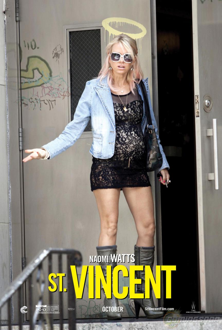 ST. VINCENT-Official Poster Banner PROMO-26SETEMBRO2014-03
