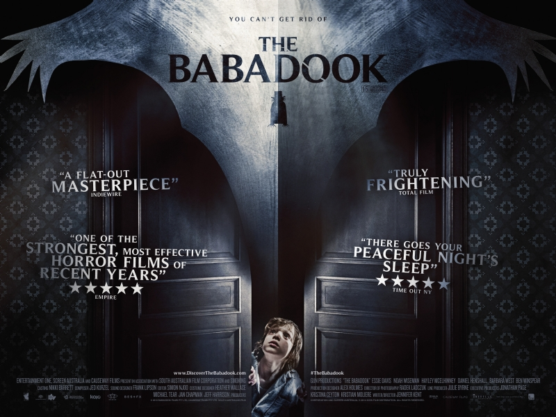 THE BABADOOK-Official Poster Banner PROMO-12SETEMBRO2014-01