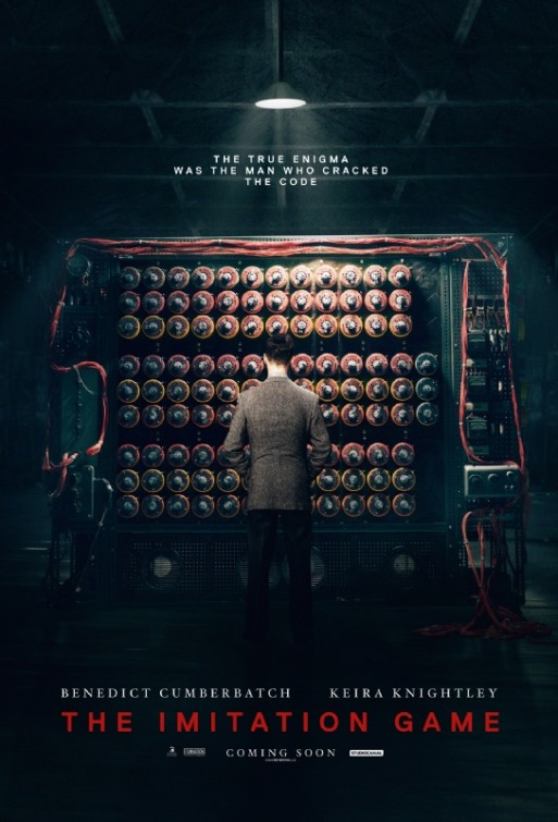 THE IMITATION GAME-Official Poster Banner PROMO-22SETEMBRO2014-01