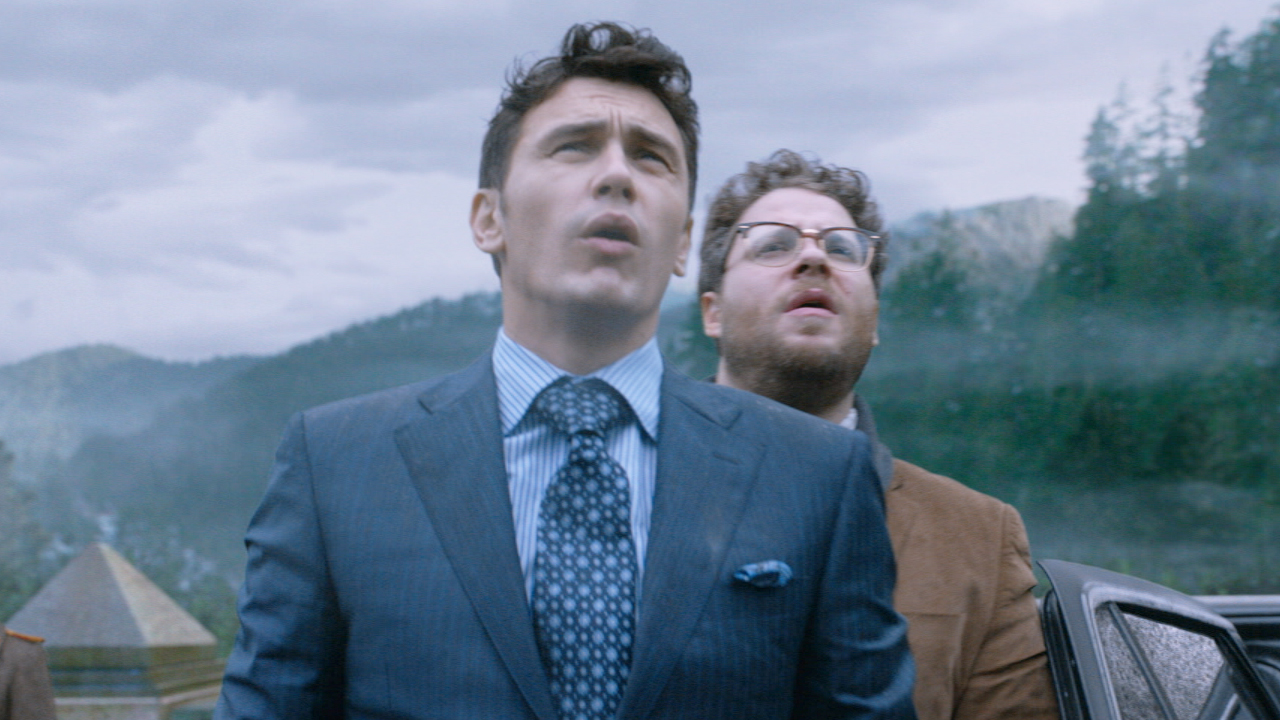 THE INTERVIEW-Official Poster Banner PROMO-23SETEMBRO2014-01