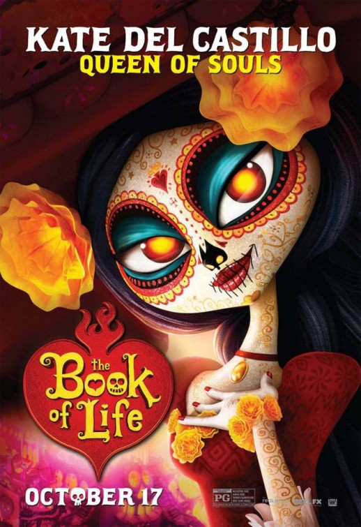 The Book of Life-Official Poster Banner PROMO-24SETEMBRO2014-03