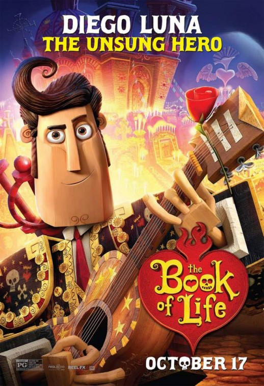 The Book of Life-Official Poster Banner PROMO-24SETEMBRO2014-04