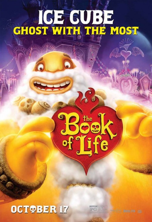 The Book of Life-Official Poster Banner PROMO-24SETEMBRO2014-06