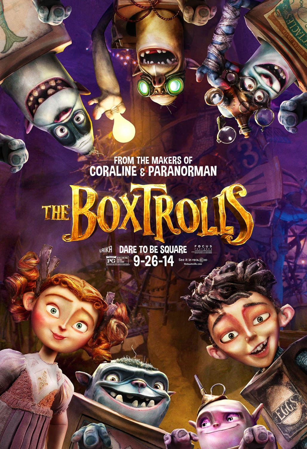 The Boxtrolls-Official Poster Banner PROMO XLG-05SETEMBRO2014-01