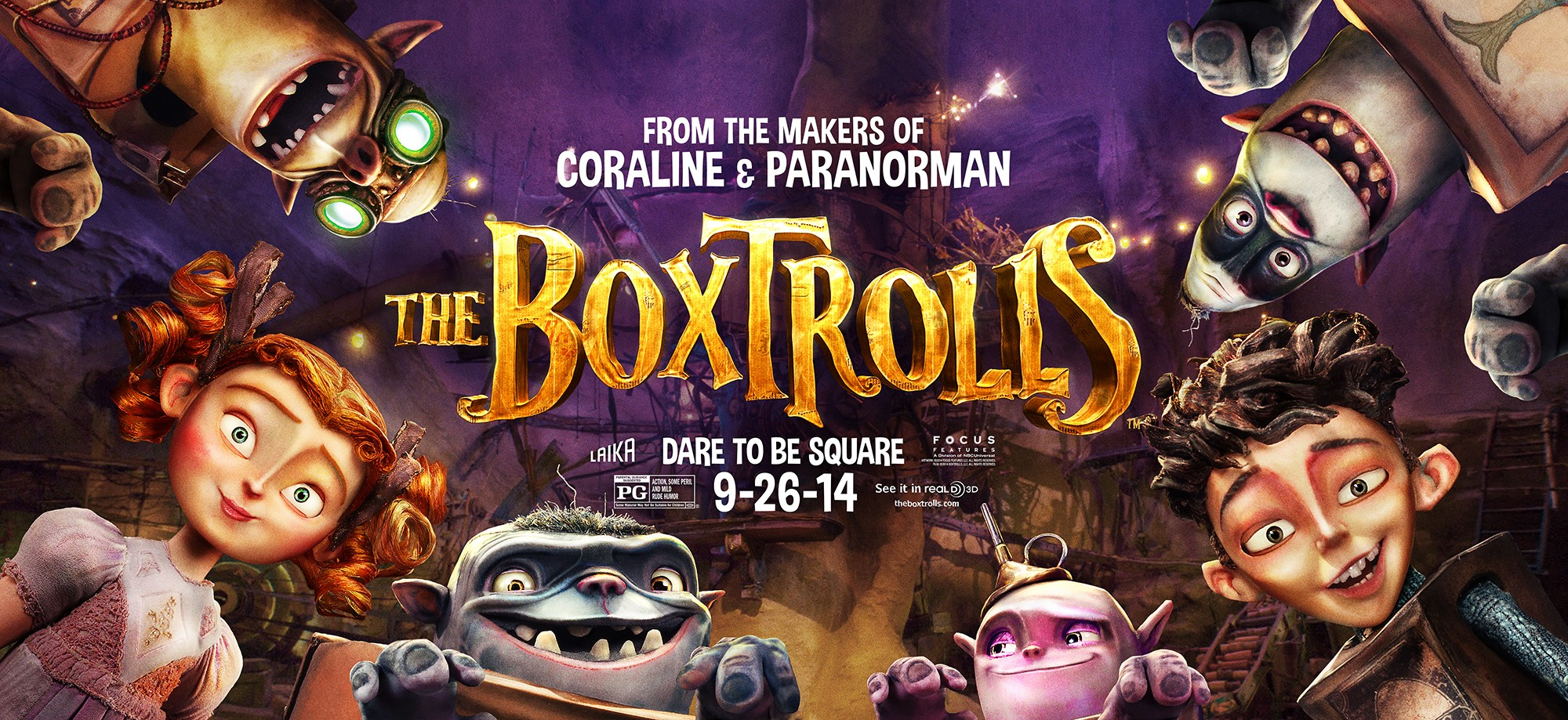 The Boxtrolls-Official Poster Banner PROMO XLG-05SETEMBRO2014-02