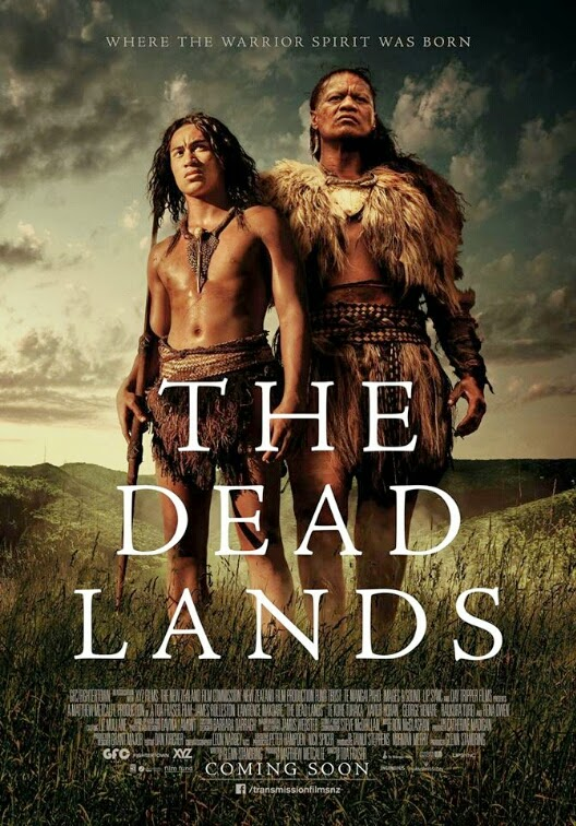 The Dead Lands-Official Poster Banner PROMO-30SETEMBRO2014-02