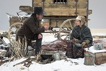 THE HOMESMAN com Hilary Swank e Tommy Lee Jones, ganha TRAILER inédito!