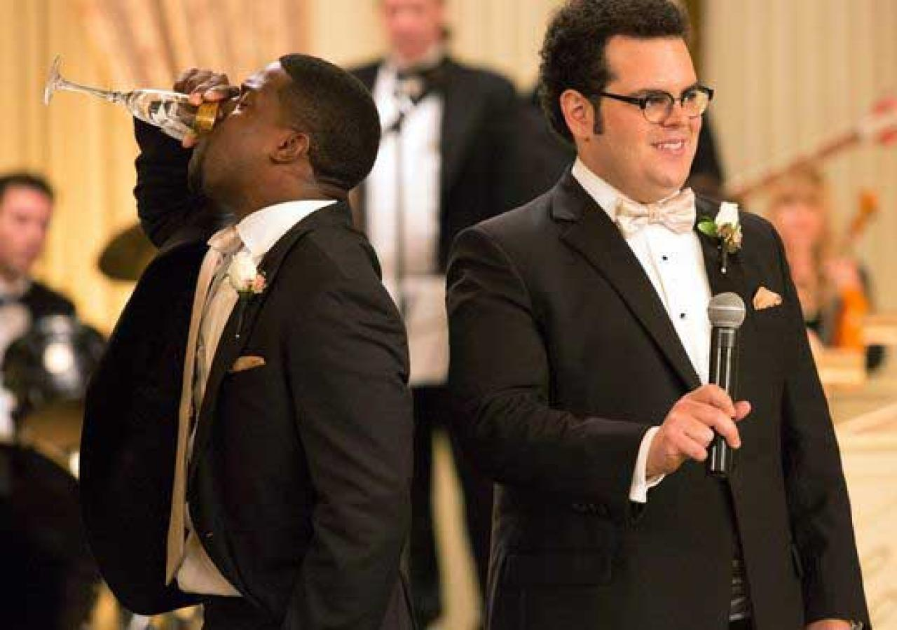 The Wedding Ringer-Official Poster Banner PROMO-26SETEMBRO2014-02