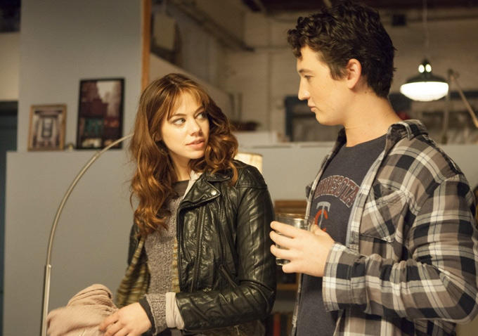 Two Night Stand-Official Poster Banner PROMO-10SETEMBRO2014-14