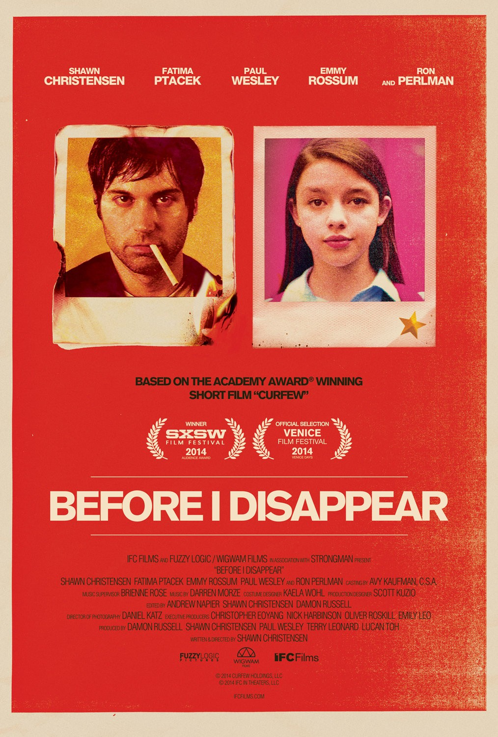 Before I Disappear-PROMO XLG-28OUTUBRO2014-01
