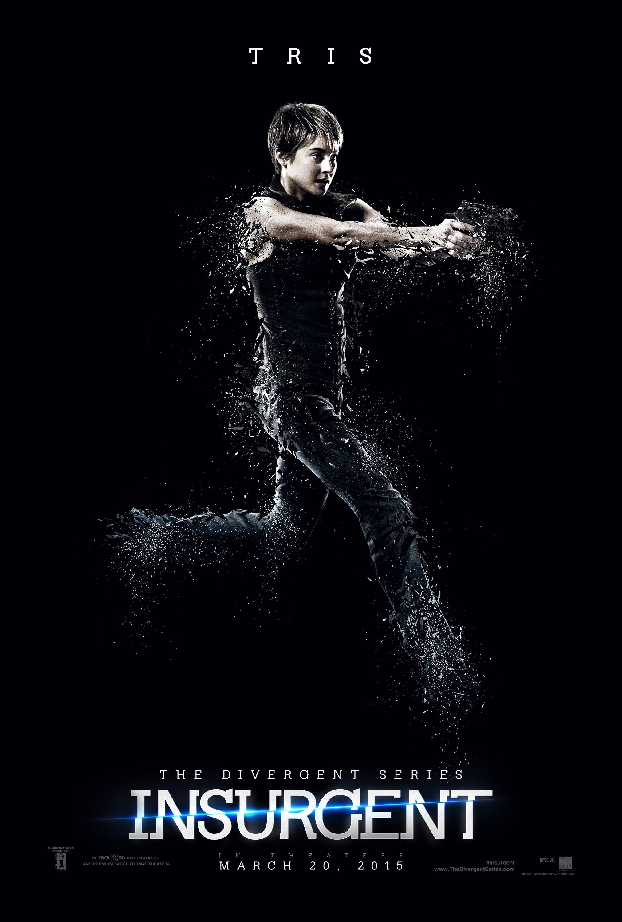 Insurgent-Official Poster XXLG-30OUTUBRO2014-01