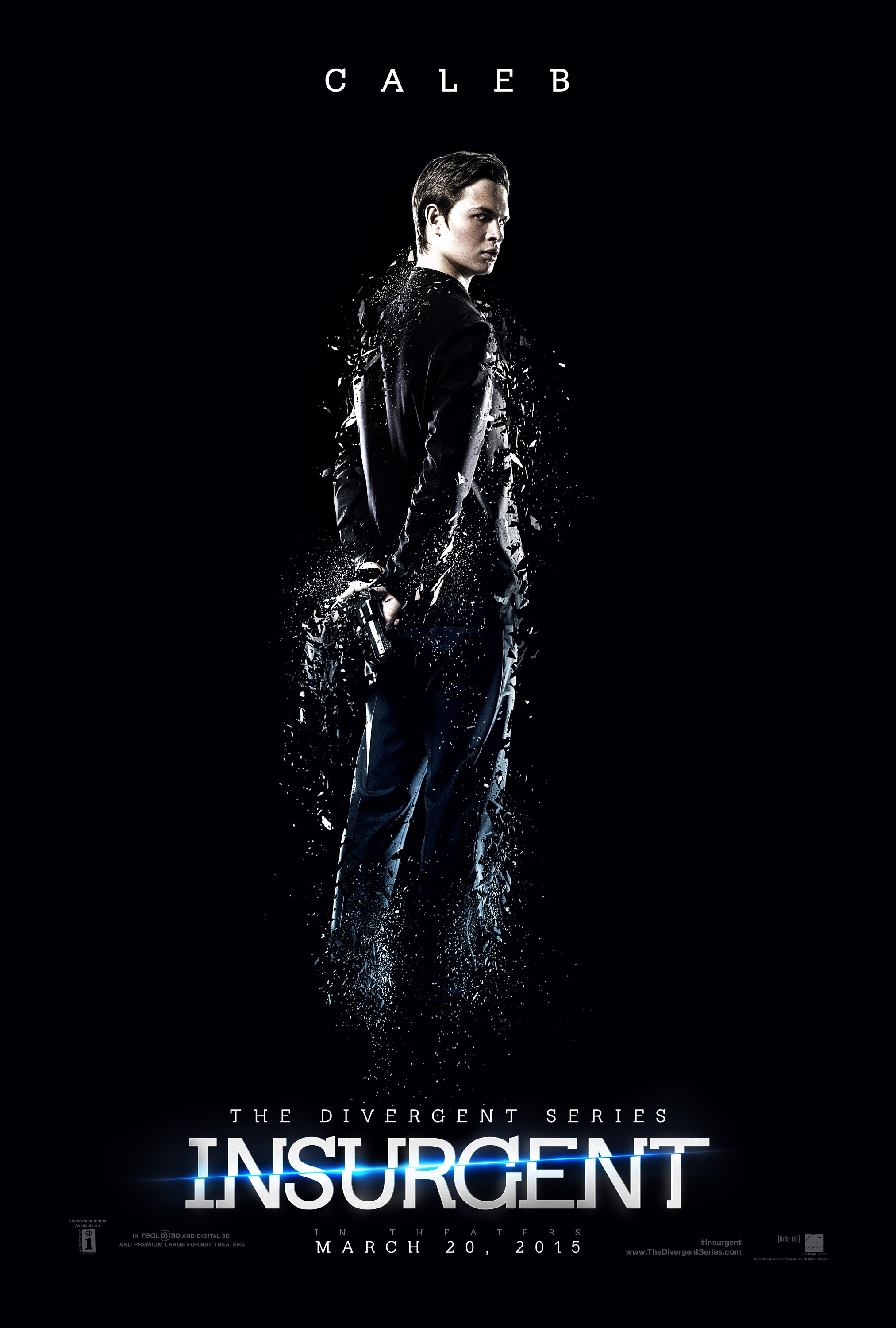 Insurgent-Official Poster XXLG-30OUTUBRO2014-02