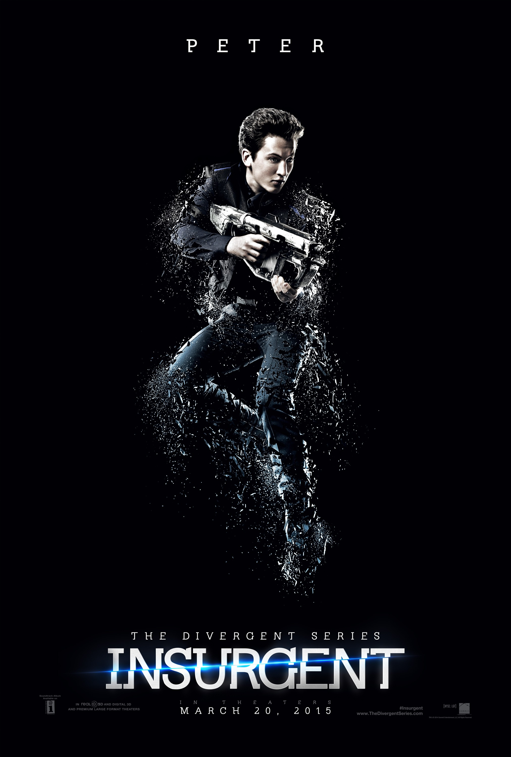 Insurgent-Official Poster XXLG-30OUTUBRO2014-03