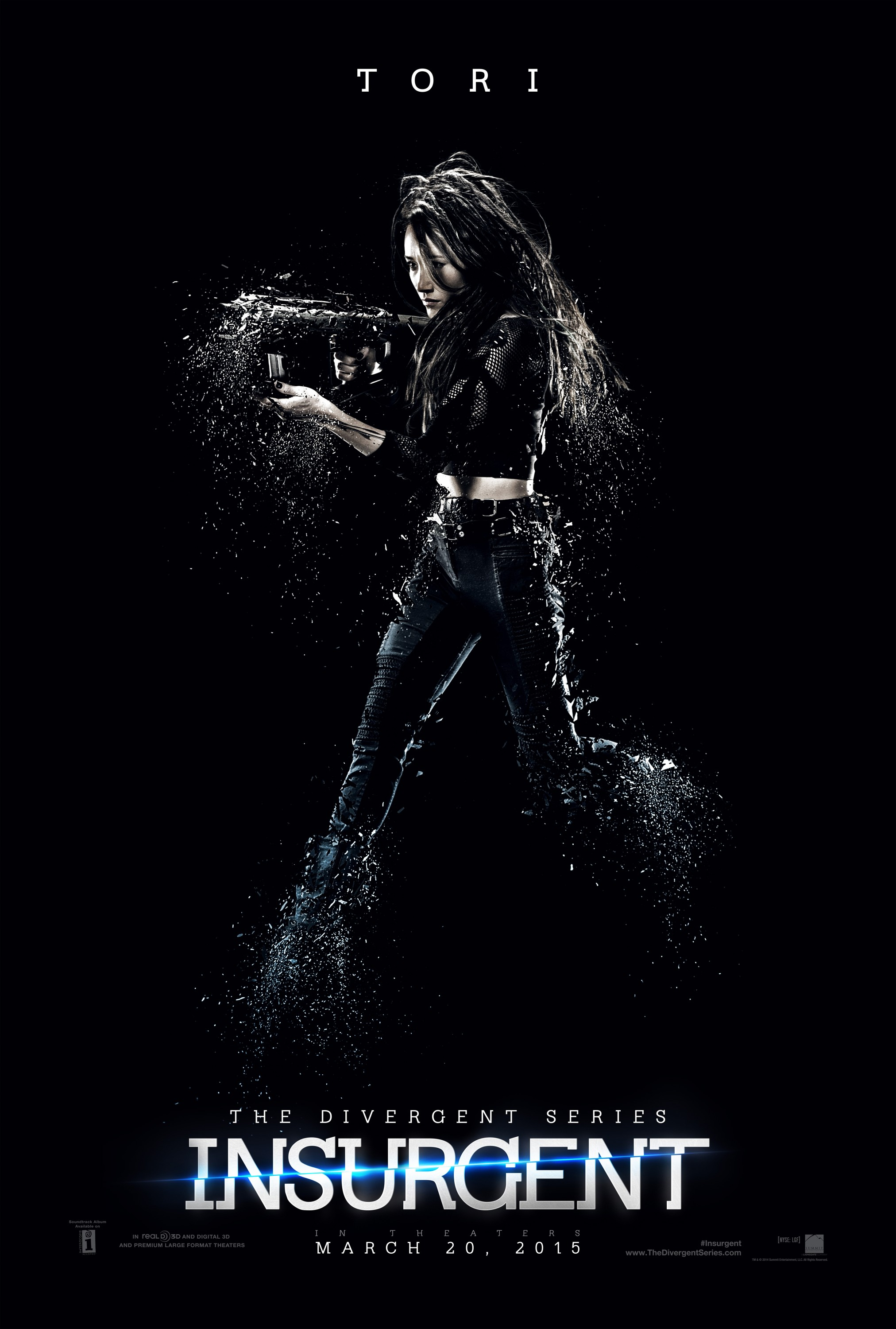 Insurgent-Official Poster XXLG-30OUTUBRO2014-04