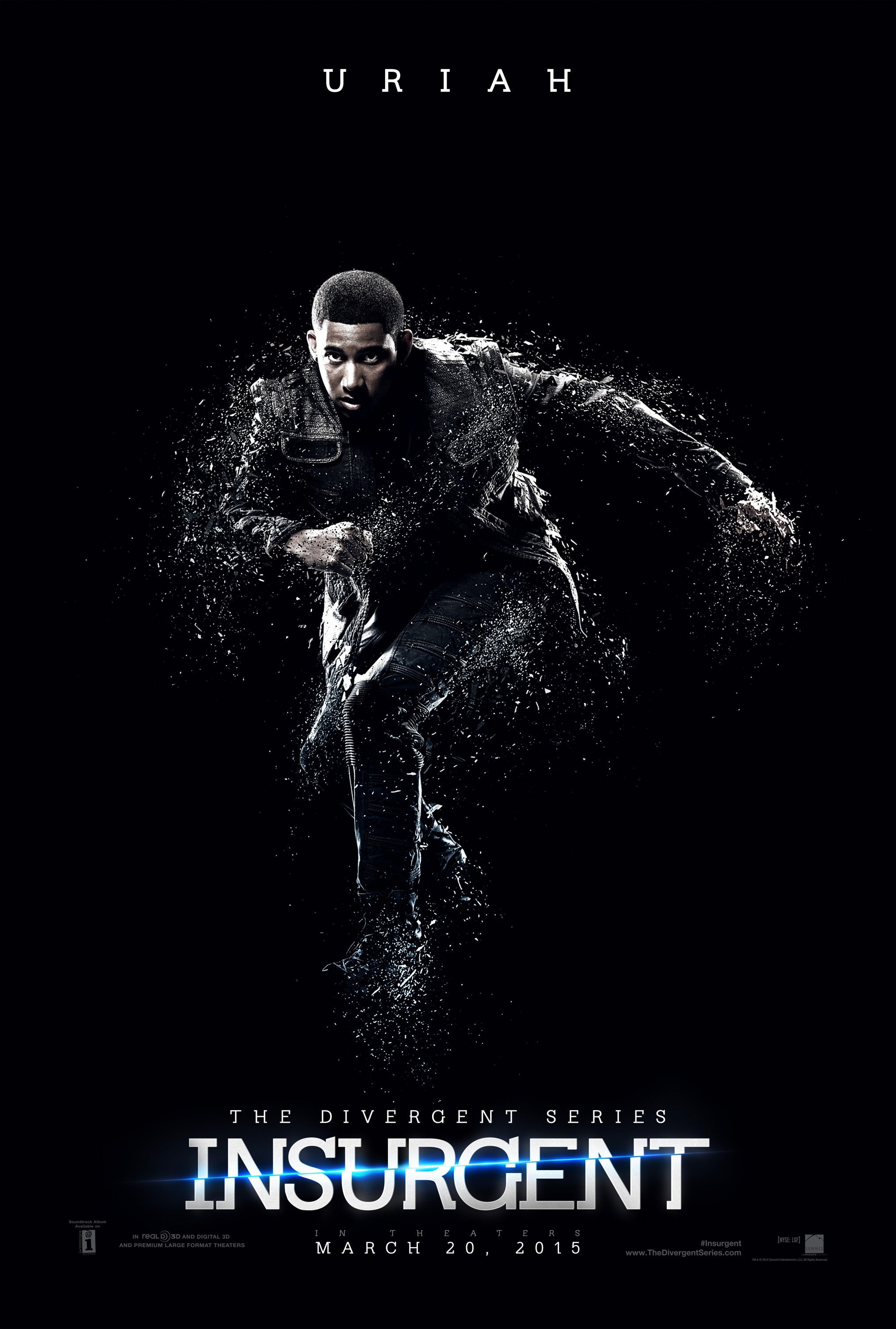 Insurgent-Official Poster XXLG-30OUTUBRO2014-07