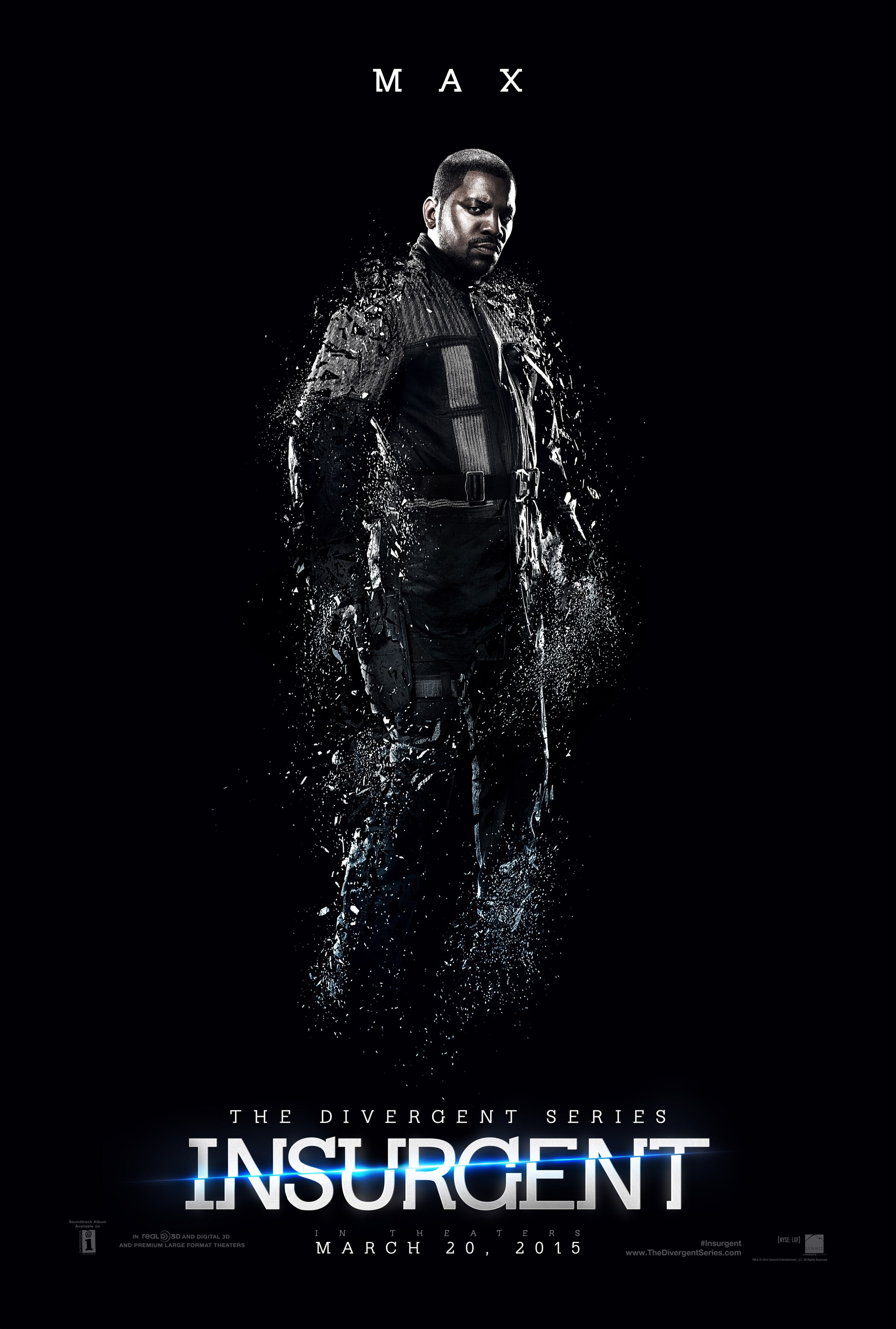 Insurgent-Official Poster XXLG-30OUTUBRO2014-08
