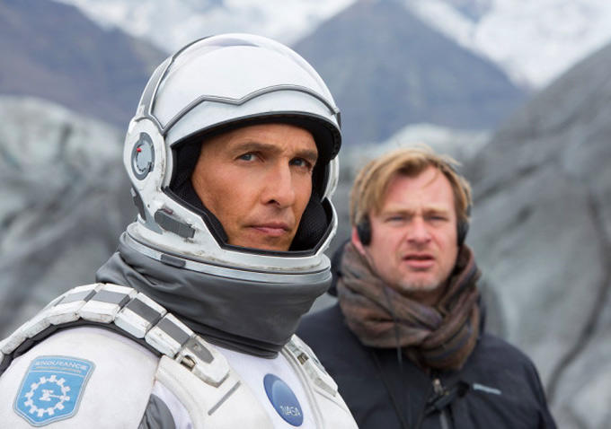 Interstellar-Official Poster Banner PROMO-16OUTUBRO2014-01