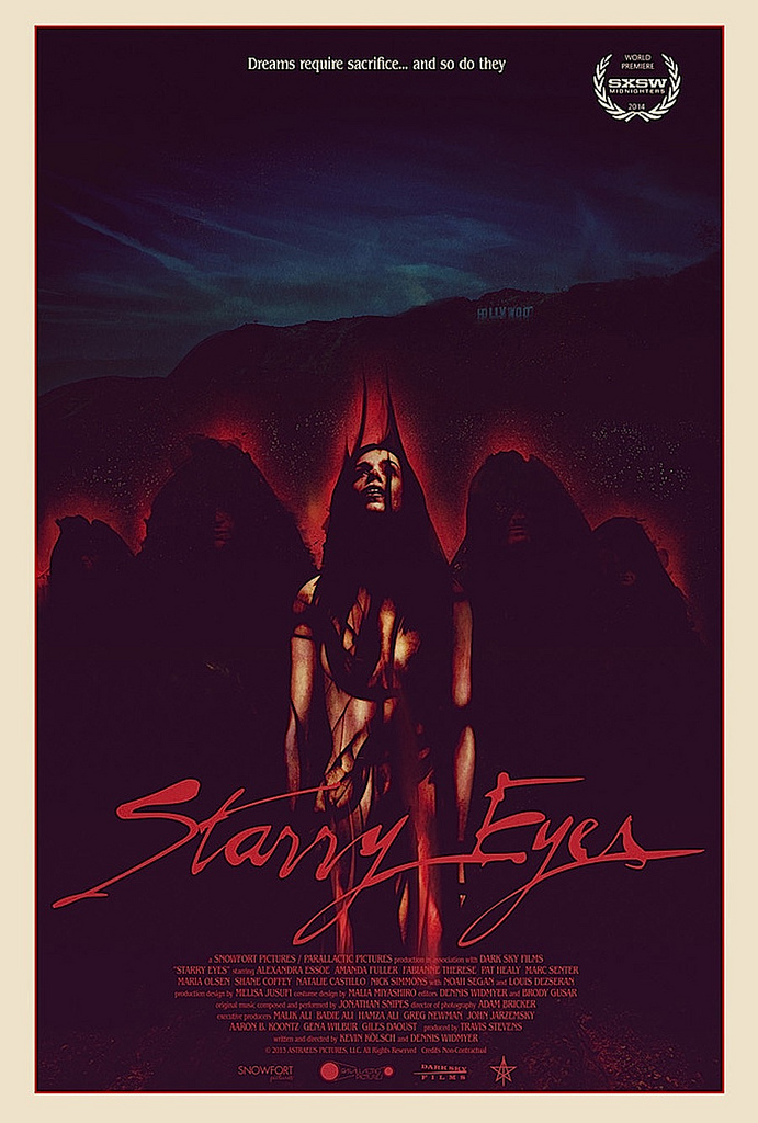 Starry Eyes-Official Poster Banner-22OUTUBRO2014-04