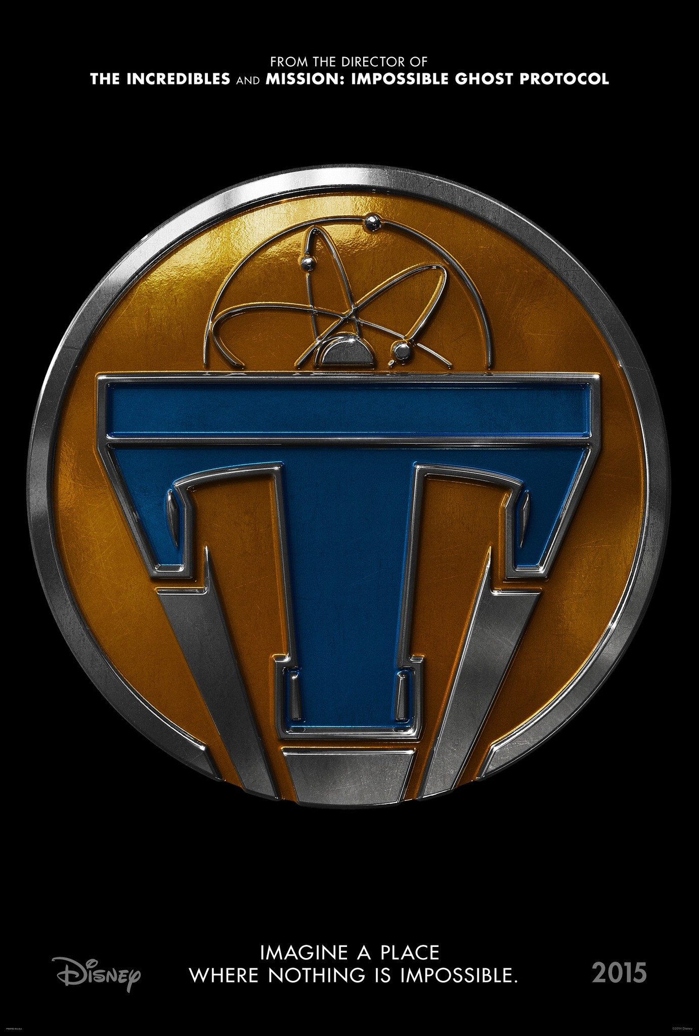 TOMORROWLAND-Official Poster Banner XXLG-10OUTUBRO2014-01