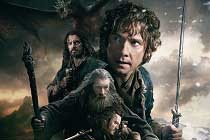 Canção final de O HOBBIT: A BATALHA DOS CINCO EXÉRCITOS é interpretada por BILLY BOYD!
