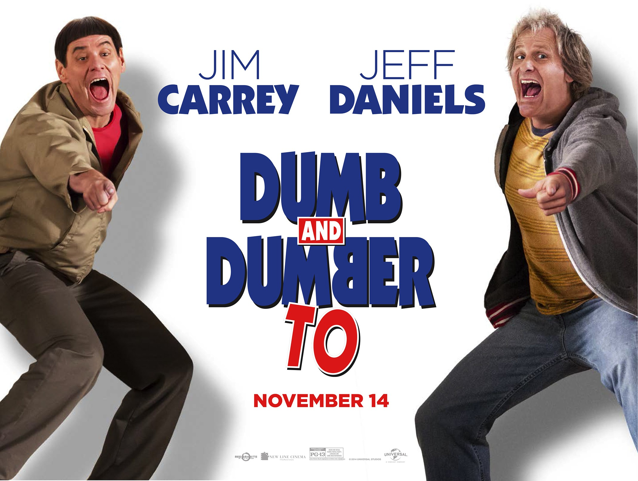 Dumb and Dumber To-Official Banner XLG-05NOVEMBRO2014-00