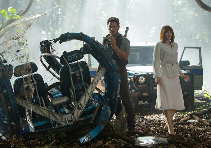 JURASSIC WORLD-Official PROMO-25NOVEMBRO2014-02
