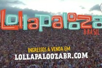 TIME FOR FUN apresenta line up oficial do Lollapalooza Brasil 2015
