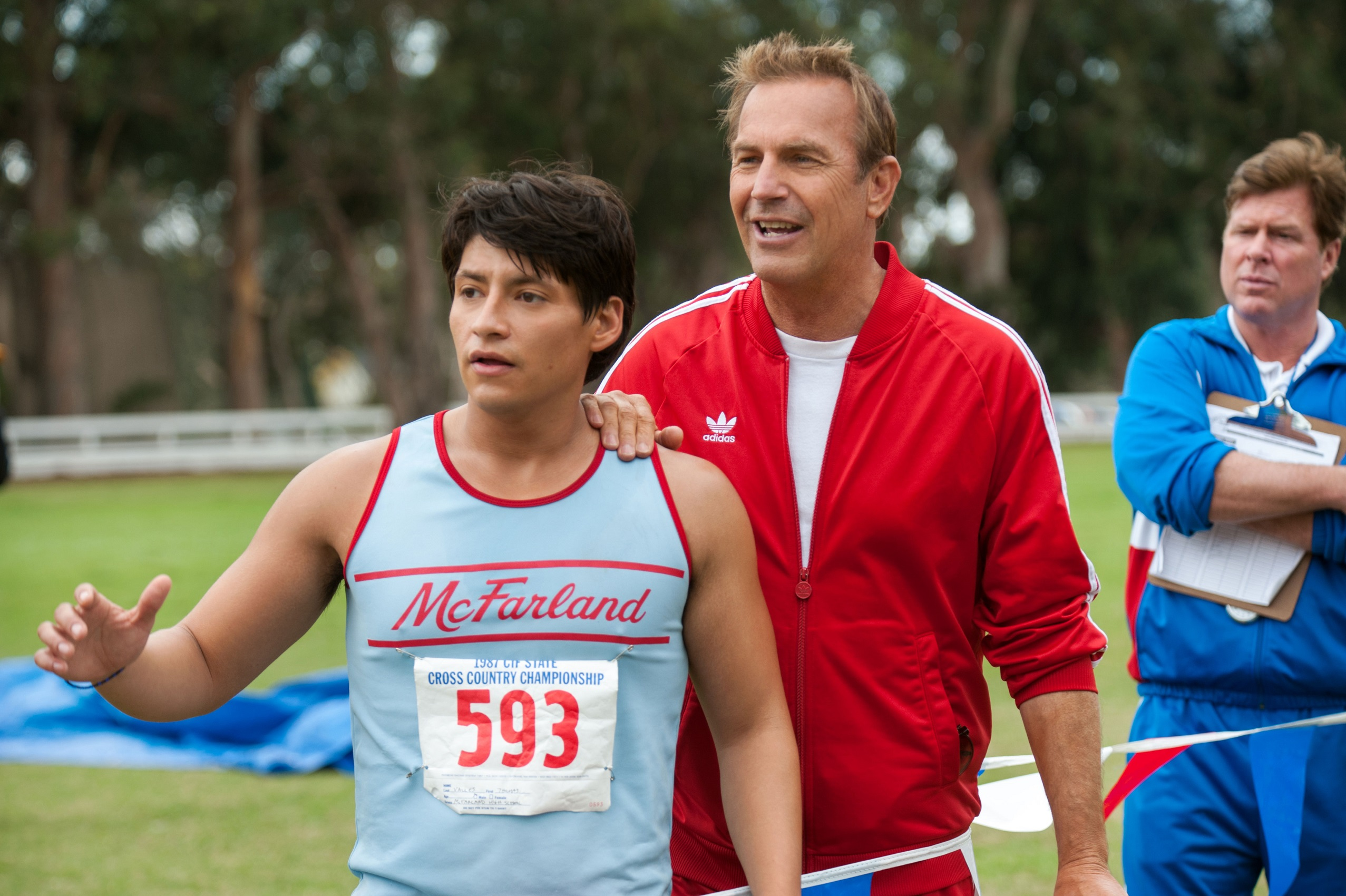 MCFARLAND USA-Official Poster Banner PHOTOS-04NOVEMBRO2014-03