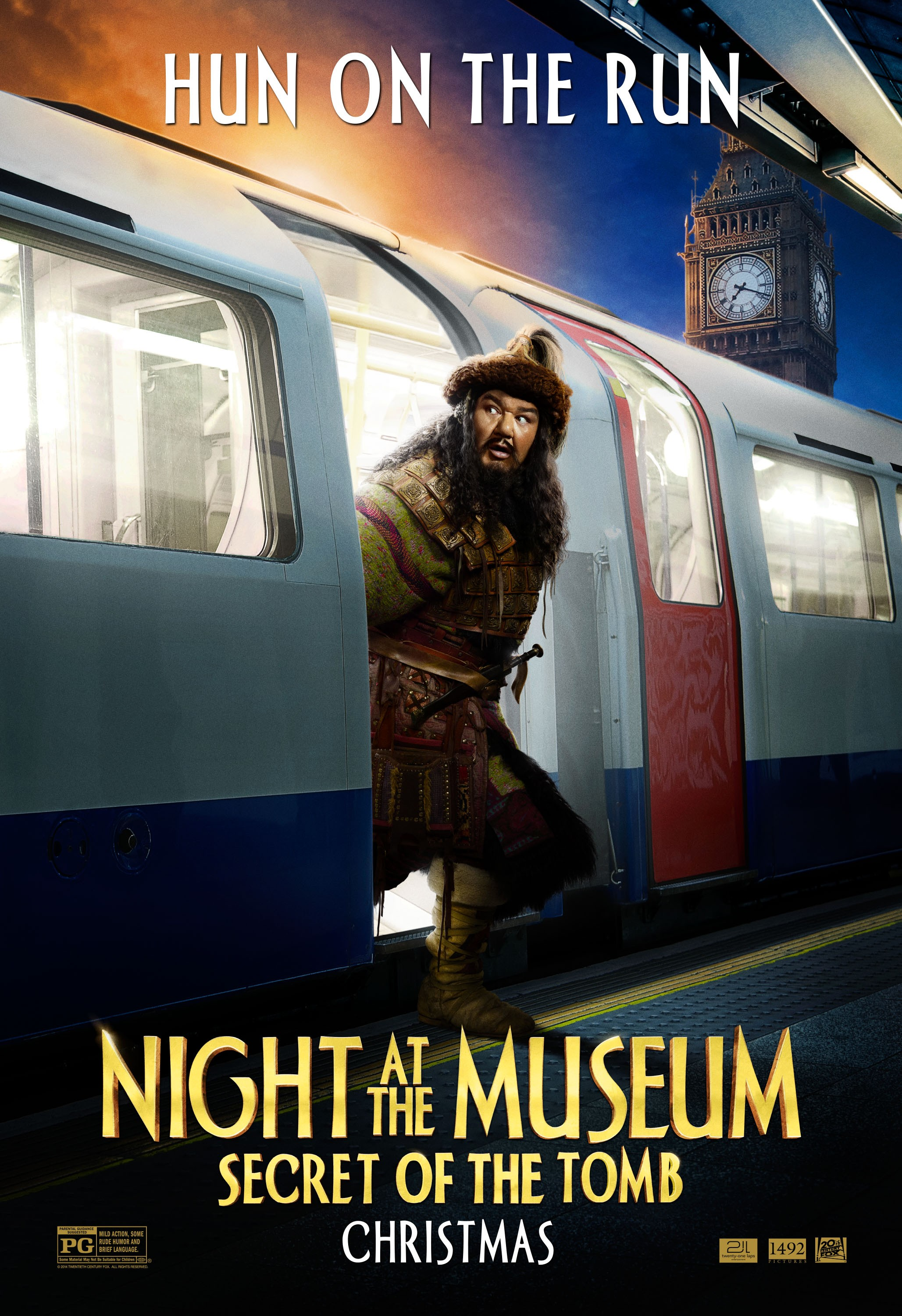 Night at the Museum Secret of the Tomb-PROMO CHAR-21NOVEMBRO2014-01