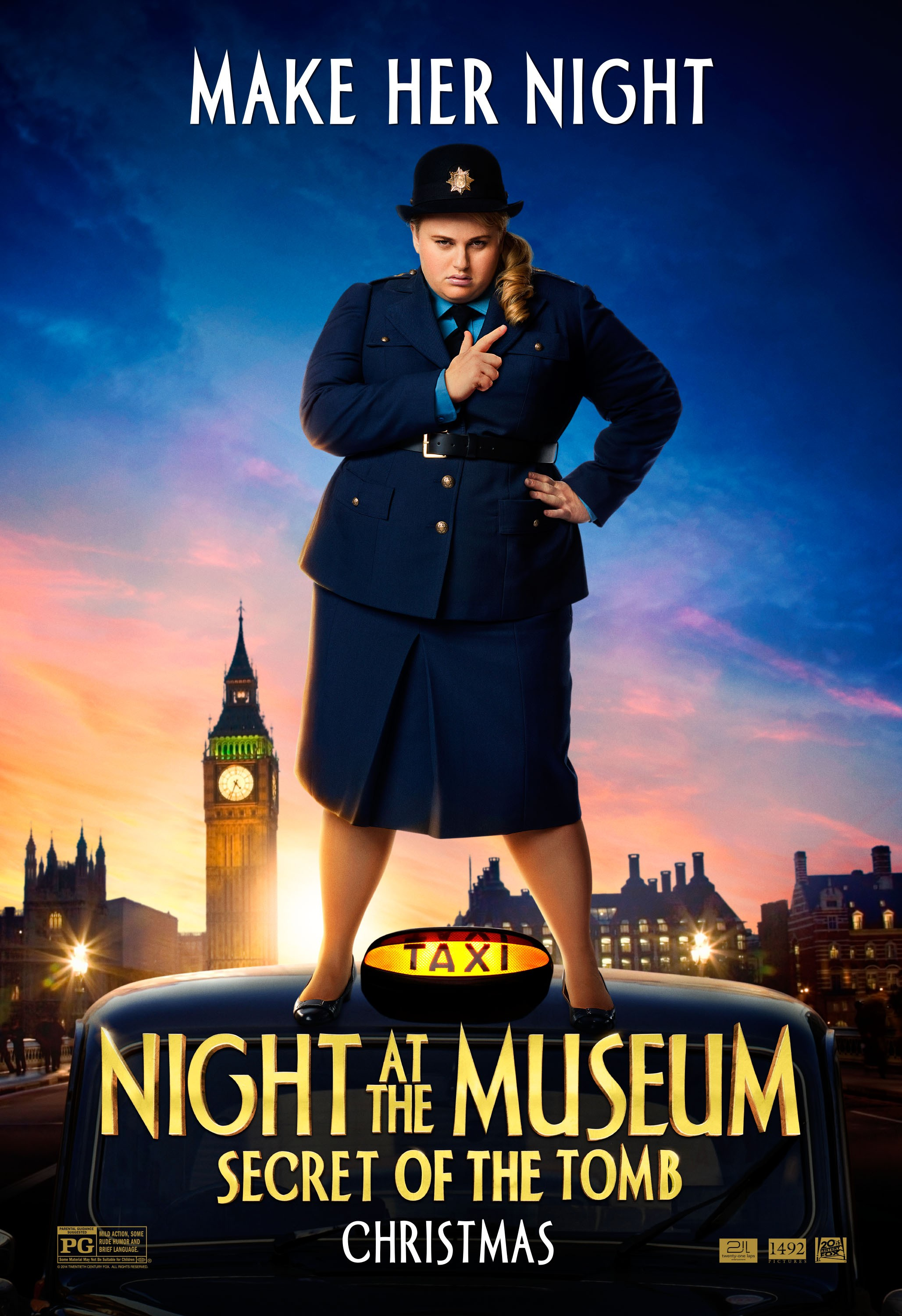 Night at the Museum Secret of the Tomb-PROMO CHAR-21NOVEMBRO2014-03