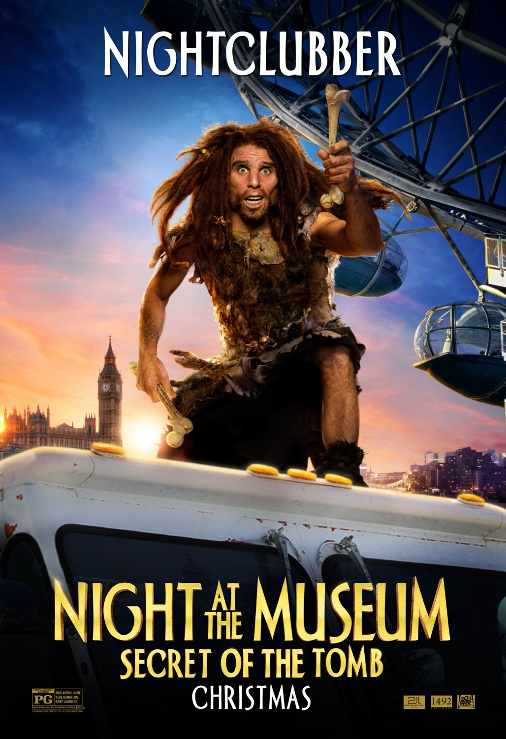 Night at the Museum Secret of the Tomb-PROMO CHAR-21NOVEMBRO2014-04
