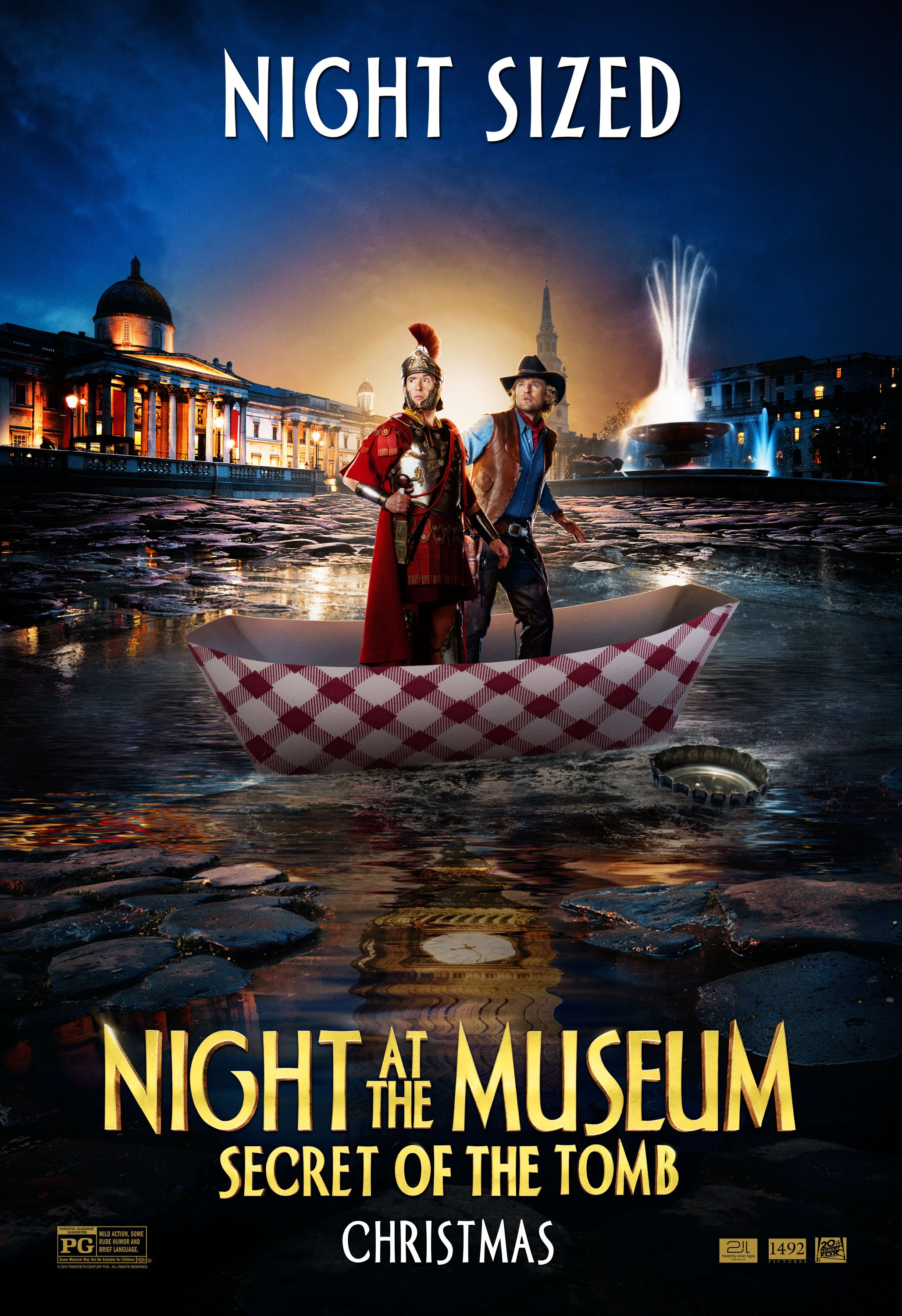 Night at the Museum Secret of the Tomb-PROMO CHAR-21NOVEMBRO2014-05
