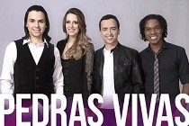 Pedras Vivas assina contrato com Universal Music Christian Group