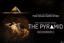 Horror THE PYRAMID, com Ashley Hinshaw e Denis O'Hare ganha FEATURETTE