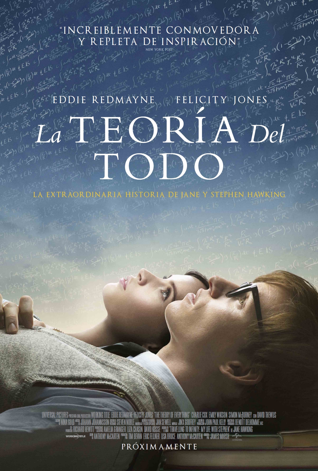 THE THEORY OF EVERYTHING-Official Poster XXLG-03NOVEMBRO2014