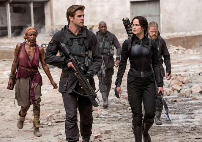 The Hunger Games Mockingjay Part 1-PROMO PHOTOS-05NOVEMBRO2014-09