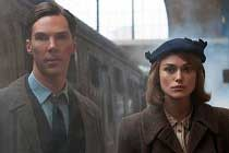 THE IMITATION GAME, com Keira Knightley e Benedict Cumberbatch ganha 2 novas CENAS