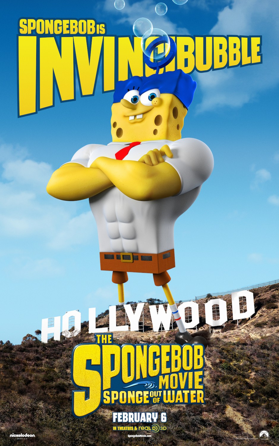 The SpongeBob Movie Sponge Out of Water-27NOVEMBRO2014-06