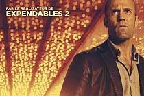 Jason Statham estampa PÔSTER francês do thriller WILD CARD