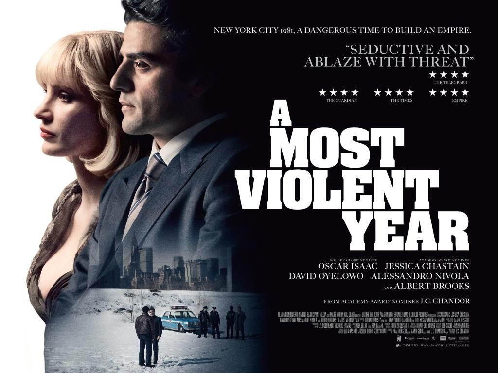 A Most Violent Year-Official BANNER-26DEZEMBRO2014-01