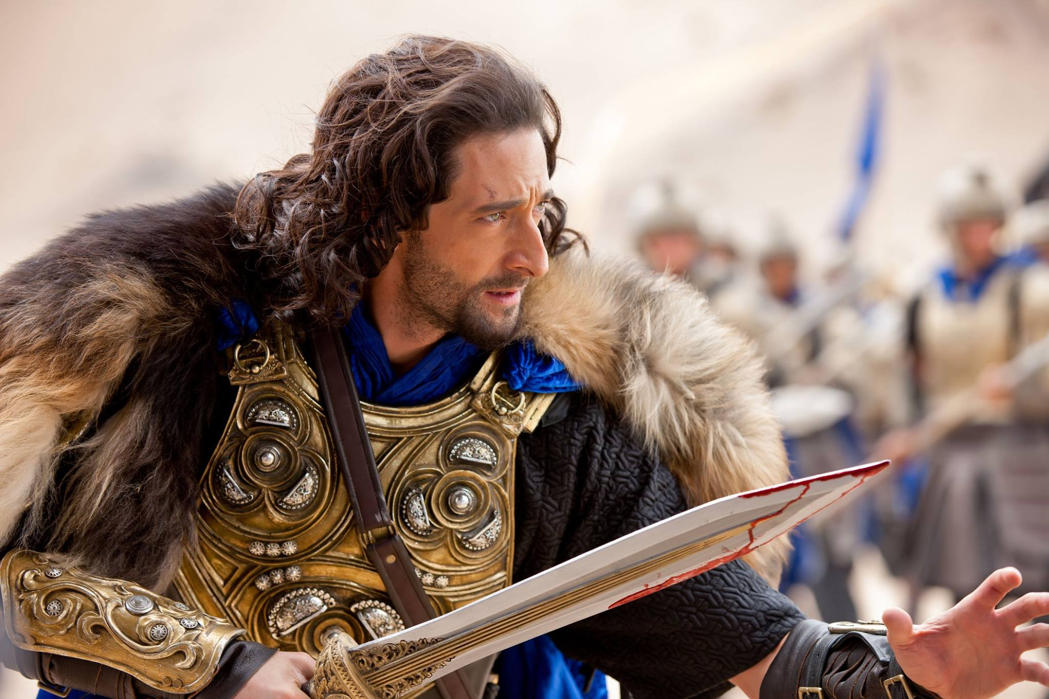 DRAGON BLADE-Official PHOTOS-29DEZEMBRO2014-01