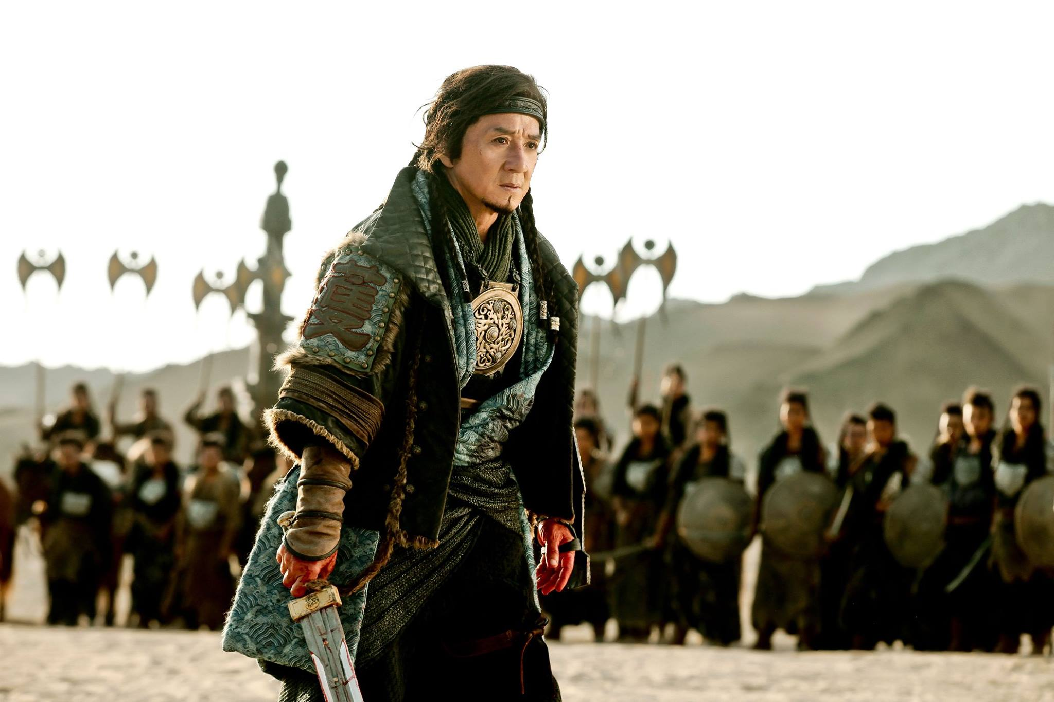 DRAGON BLADE-Official PHOTOS-29DEZEMBRO2014-03