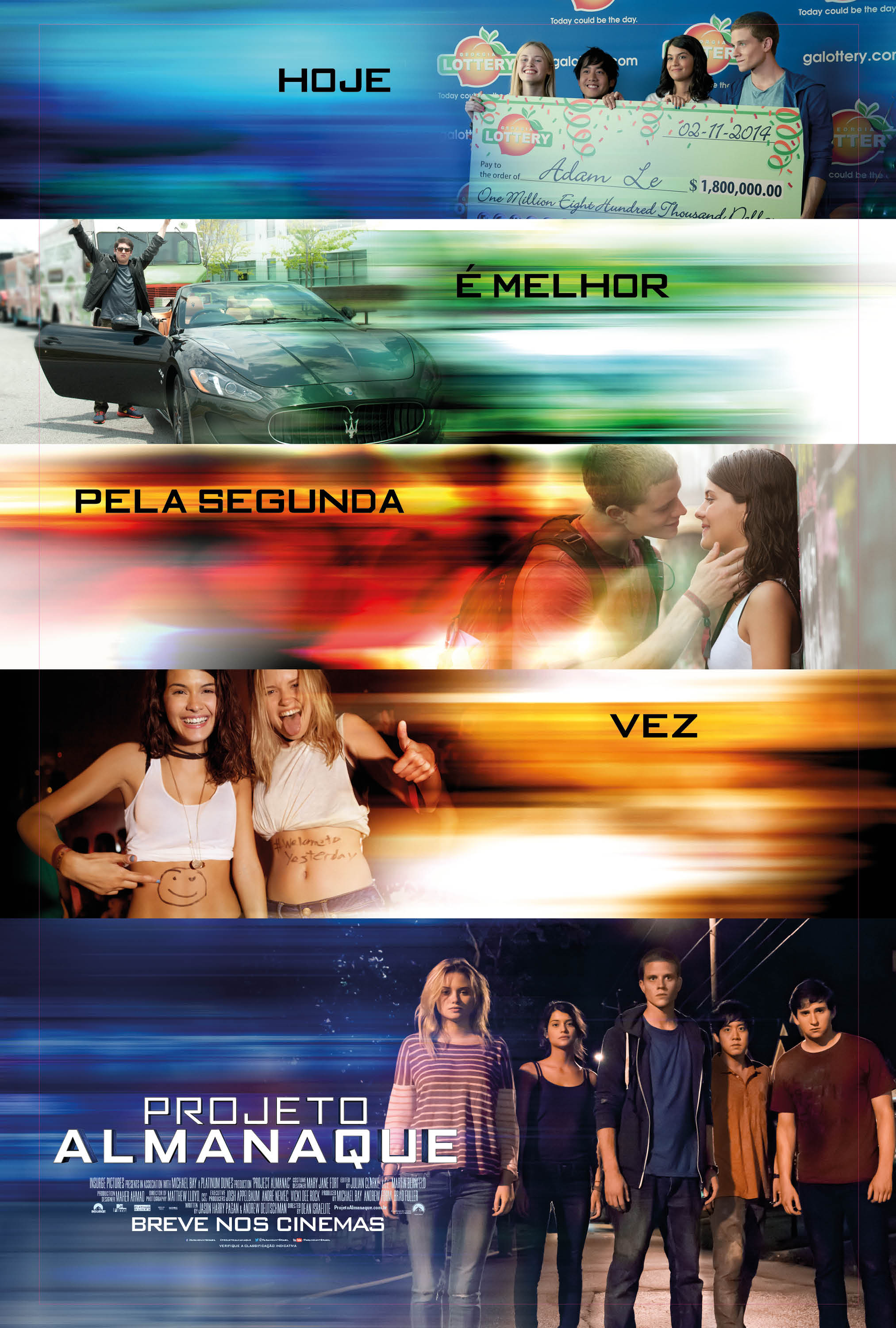 Project Almanac-Official Poster NACIONAL-01