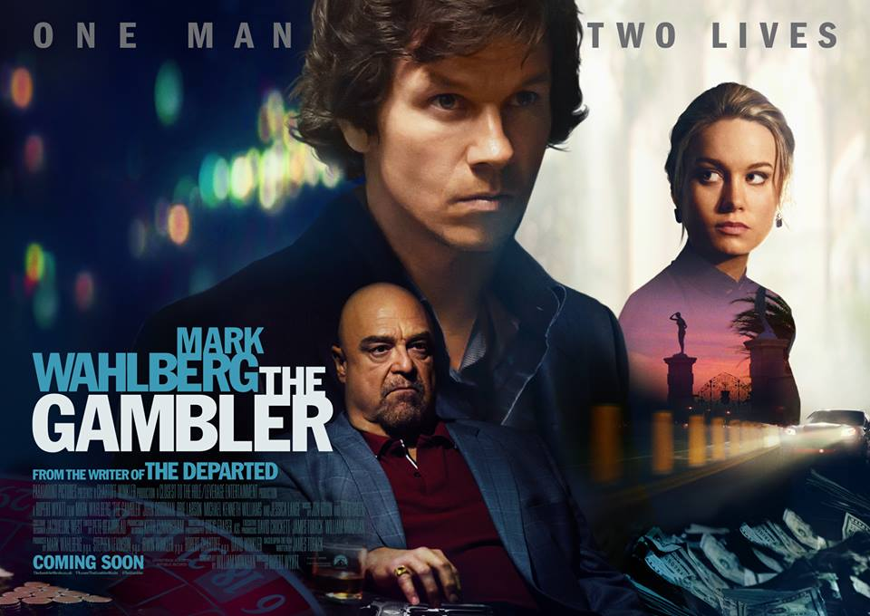THE GAMBLER-Official Poster Banner XLG-12DEZEMBRO2014-01