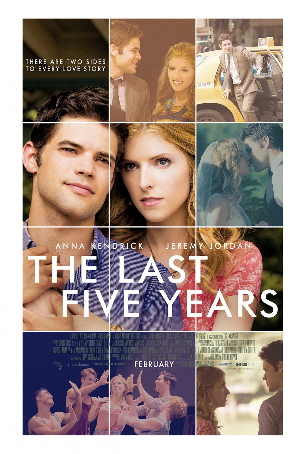 THE LAST FIVE YEARS-POSTER XLG-18DEZEMBRO2014