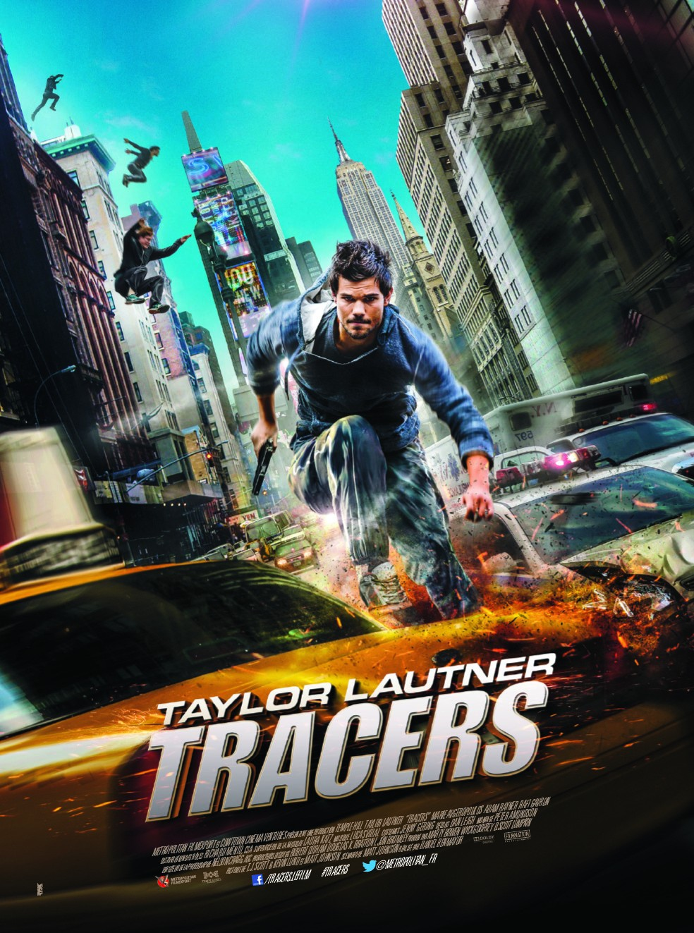 TRACERS-Official Poster XXLG-11DEZEMBRO2014