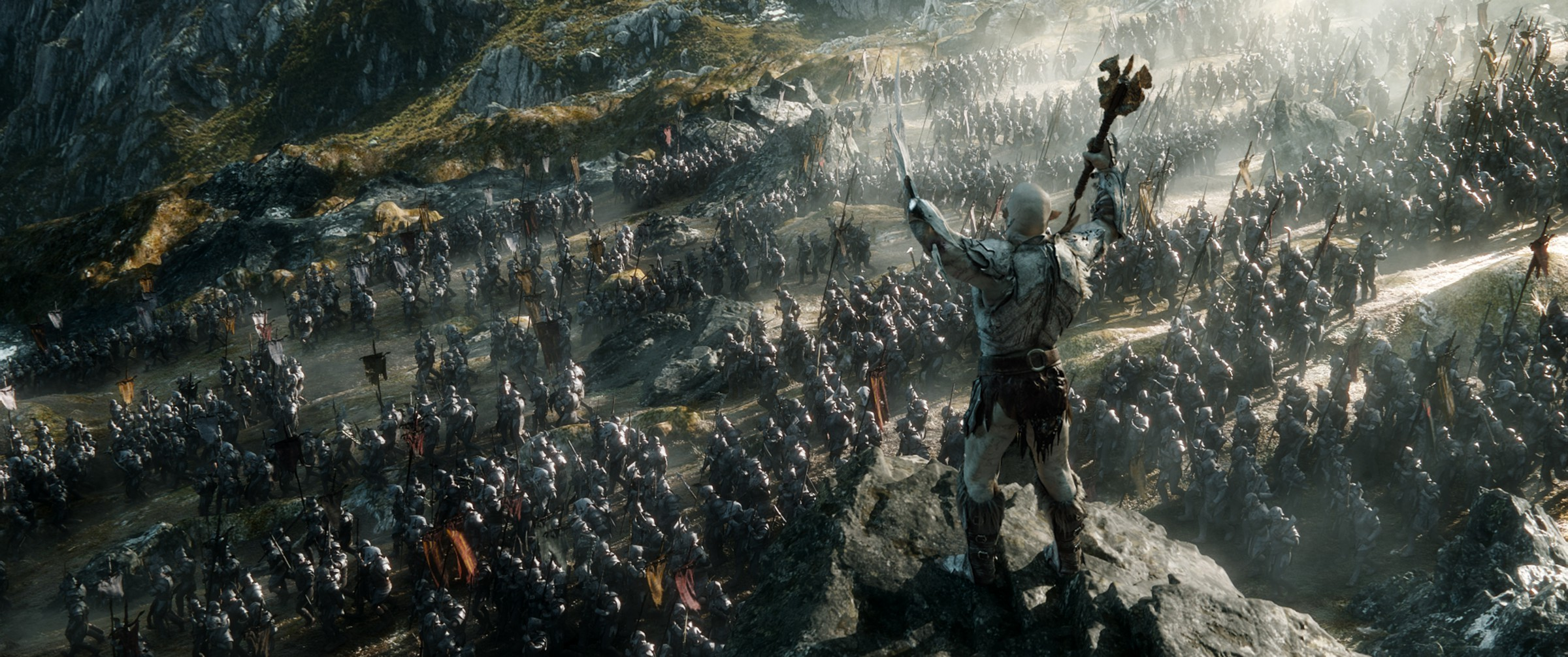 The Hobbit The Battle of the Five Armies-PHOTOS-04DEZEMBRO2014-14