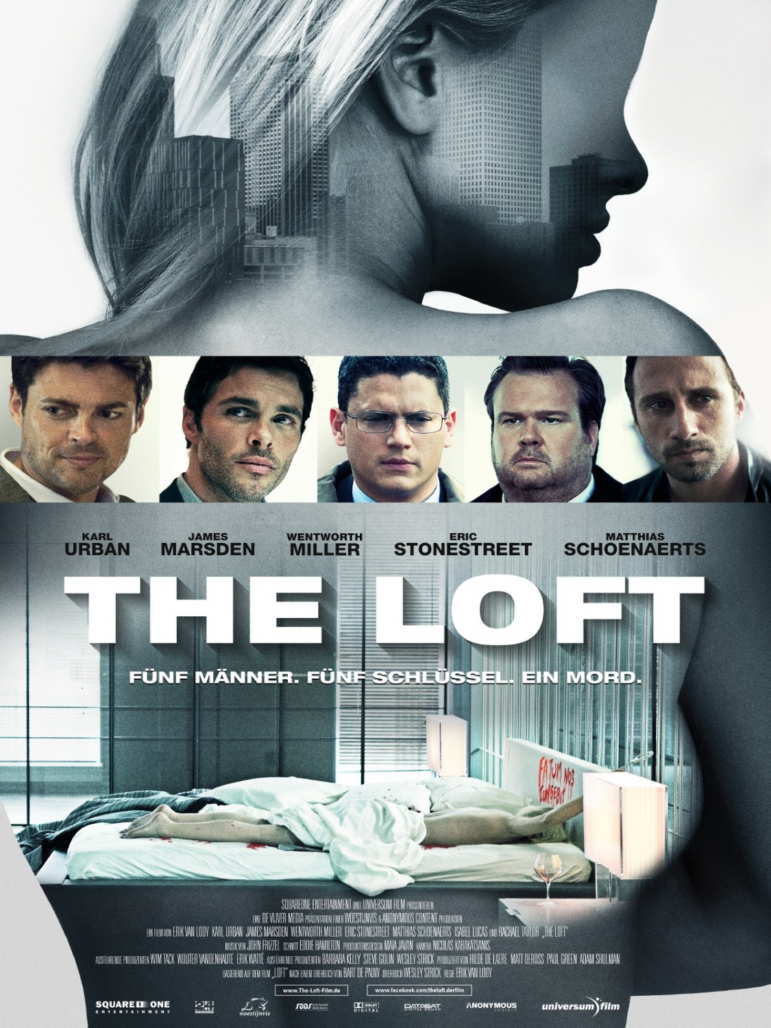 The Loft-Official Poster Banner XLG-08DEZEMBRO2014-00
