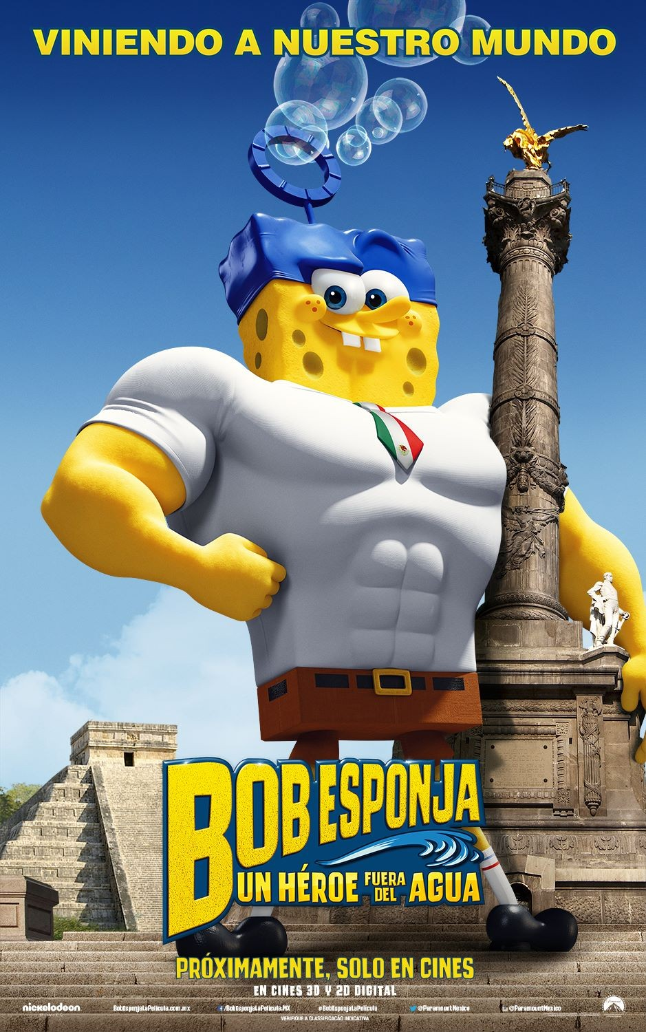 The SpongeBob Movie Sponge Out of Water-22DEZEMBRO2014-01