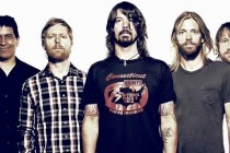 Foo Fighters anuncia novo álbum de inéditas